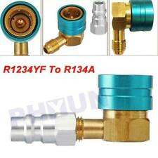 Automotive Low Side Coupler to R134A Car Air Conditioning Kit R1234YF, 1234yf