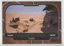 2013 Topps Star Wars Galactic Files Series 2 #667 Great Pit of Carkoon Card 0b7