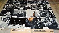 L'ESPION QUI VENAIT DU FROID ! jeu 16 photos cinema  espionnage lobby cards 1965