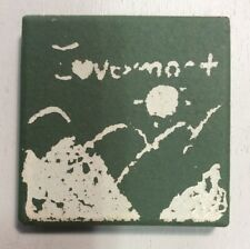 """I Love Vermont Ceramic Fridge Magnet 2"""" Preownedkitchen.com"""