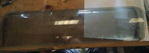 Land Rover Discovery 1 300 200 series Nearside Passenger Roof Window BLINDEX
