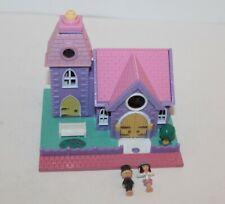Polly Pocket Chapel Bluebird Toys 1993