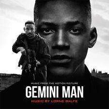GEMINI MAN ~ Lorne Balfe CD LIMITED