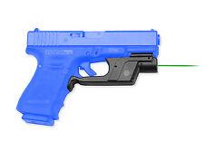 NEW DLP Tactical Green Laser Sight Gen 3 & 4 GLOCK 17 19 20 21 22 23 31 32 34 35