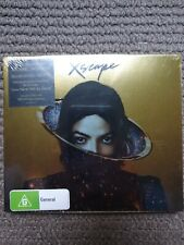 #Brand New & Sealed# Michael Jackson - Xscape Deluxe edition CD + DVD