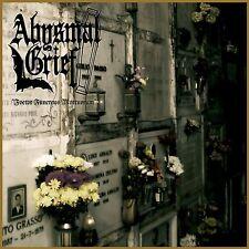 Abysmal Grief - Foetor Funereus Mortuorum ++ MLP ++ NEU !!