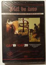 PELICULA DVD SERIE TV PIEL DE TORO CAPITULOS 19+20 PRECINTADA