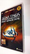 Star Trek: Deep Space Nine DVD Serie Televisiva Stagione 4 Volume 5 - Episodi 4