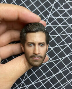 Hottoys HT MMS556 1/6 Mysterio Jake Gyllenhaal Head Sculpt Figure Collectible