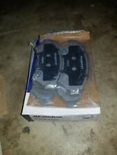 Front Ceramic Disc Brake Pads for Buick Cadillac Chevy Olds 01 thru 05