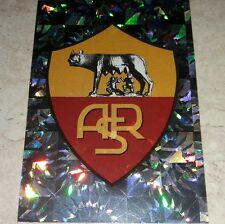 FIGURINA CALCIATORI PANINI 2009/10 ROMA SCUDETTO 385 ALBUM 2010