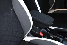 Genuine Nissan Micra 2017 > Centro bracciolo, Potenza in tessuto blu-KE8775F0BL