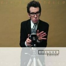 "ELVIS COSTELLO ""THIS YEARS MODEL"" 2 CD DELUXE EDITION NEW+"