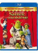 Shrek la tercera BLU-RAY NUEVO EN BLÍSTER