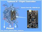 Yuneec Typhoon H Flight Controller-YUNTYH133