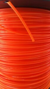 Weed Eater Round Trimmer Line .095 Custom Cut Lengths Round