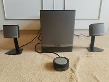 bose companion 3 series