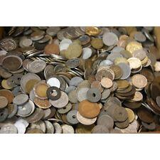 1 KILO environ de monnaies France et Monde - port offert lettre suivie