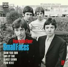Small Faces - Four To The Floor EP