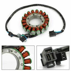 Alternatore Statore Per Suzuki VStrom 1000 DL1000 02-12 3210106G00/ 3210106G11 T