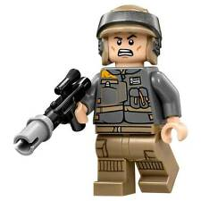 LEGO 75154 Star Wars Rogue One Rebel Trooper Minifigure NEW