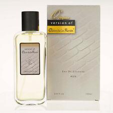 Q Perfumes Version of OSCAR Men's Cologne 3.4 oz New in Box
