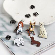 Gift 5 Piece/Set Badges Denim Jacket Pin Fashion Jewelry Enamel Brooches