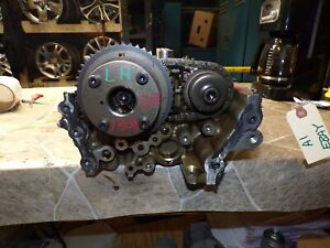 ☼2007-2012 LINCOLN MKX 10-12 FORD FUSION LEFT/DRIVER SIDE CYLINDER HEAD OEM