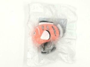 Kid's Bicycle Horn Clownfish Character Clamp Attaches to Handlebar
