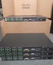 Cisco 2511-RJ Router Access Terminal Server AUI Transceiver CCNP CCIE Warranty!