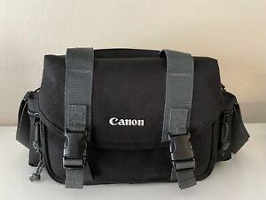 Canon Camera Bag - Large Carry / Shoulder