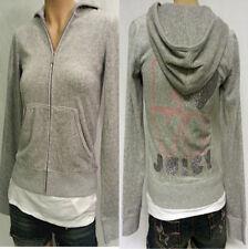 Juicy Couture Women's Cotton Blend Regular Sweats & Hoodies
