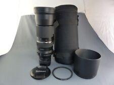 TAMRON SP 150-600mm f/5-6,3 Di VC USD Objektiv für CANON (5321)