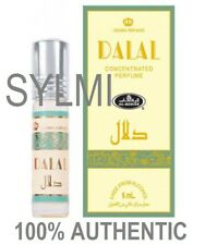 ORIGINAL Al Rehab Crown Perfume DALAL Body Oil Arabian Fragrance NO-ALCOHOL 6 ml