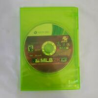 MLB 2K13 Disc Only Microsoft Xbox 360 2013 Tested/Working