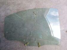 00-05 DODGE NEON SXT SRT-4 REAR LEFT DOOR GLASS WINDOW DRIVER SIDE LR