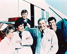 ROBERT FULLER AS DR. KELLY BRACKETT, JULIE L 8x10 Photo