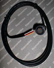 Raymarine Classico C & E Serie RETE Seatalk/ALLARME CAVO E55054 R08050 E120 E80 C120
