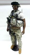1:6 W.CUSTOM U.S.ARMY IN AFGHANISTAN FIGURE