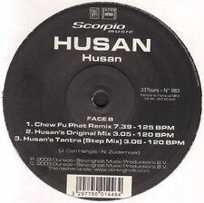 BHANGRA KNIGHTS VS. Husan - Husan - Big Mix