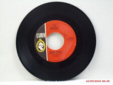 THE ORLONS-c-(45)-SOUTH STREET / THEM TERRIBLE BOOTS- CAMEO RECORDS - 243 - 1963