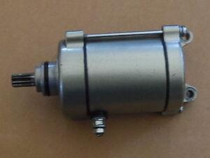 ANLASSER STARTER ENGINE MOTEUR MOTOR SUKIDA 125 150