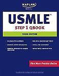 Kaplan USMLE Step 1 Qbook by Kaplan and Robert Kyle (2006, Paperback)