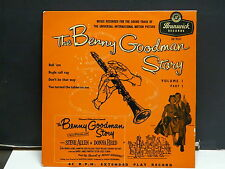 BENNY GOODMAN Story Vol 1 Part 2 OE 9221