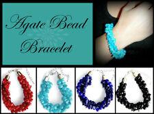 Agate Unbranded Fashion Bracelets