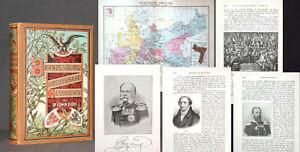 EVERS Brandenburg-Preußische Geschichte 1898 Prachtband Preußen