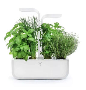 Vertiable Indoor Herb Garden