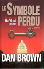 Dan Brown - Le Symbole perdu - 2009