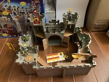 Playmobil 5793 Knights Eagle Castle In Box VINTAGE