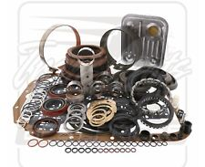 Chevy 4L80E Raybestos High Performance Transmission Deluxe L2 Rebuild Kit 97-On